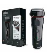 Braun Series 5 5030s Electric Shaver with Pop-Up Precision Trimmer  - $123.49