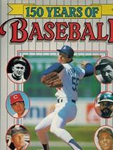 One Hundred Fifty Years of Baseball Hanks, Stephen - $24.99
