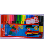 Faber-Castell Connector Pens 25 Sketch Pens  Assorted Shades Faber-Castell - $11.35