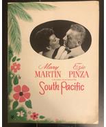 Mary Martin Ezio Pinza South Pacific - $29.70