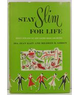 Stay Slim for Life by Ida Jean Kain and Mildred B. Gibson  - $3.99