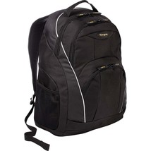 Targus TSB194US Carrying Case (Backpack) for 16 inch Notebook - Black, Gray - Wa - $66.76