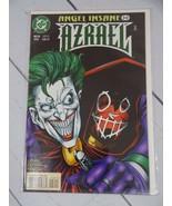 Azrael #28 April 1997 Joker DC Comics Bagged and Boarded - C1377 - $2.49