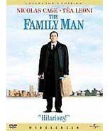 The Family Man (DVD, 2001) - $9.00