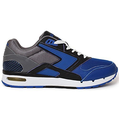 Brooks Fusion Men's Running Shoes 110194-1D-040 Size 9.5 D (Standard Width) Blue