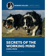 Secrets Of The Working Mind : Carol Price : New Softcover   @ZB - $54.50