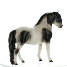 Hagen Renaker Specialty Horse Pinto Stallion Ceramic Figurine image 11