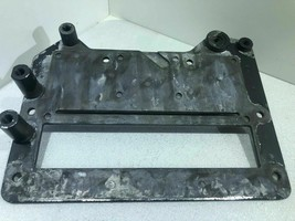 ECM ECU Cooling Plate Cummins ISX15 3681059 (Non EGR Model) image 1