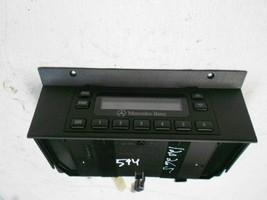 Info Display Screen 96 Mercedes C280 R173307 - $31.52