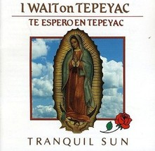 I WAIT ON TEPEYAC by Marty Rotella