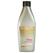 Redken Frizz Dismiss Conditioner Humidity Protection And Smoothing 8.5oz/250ml - $23.01