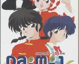 DVD Anime Ranma 1/2 Complete TV Series Vol.1-161 End English Version ALL Region