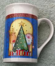 Royal Norfolk Holiday coffee mug by Jamie Hearne - $10.00