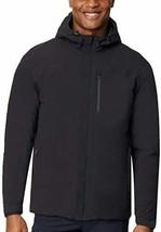 32 DEGREES Men's Waterproof Winter Jacket (XL, Black) - $59.99
