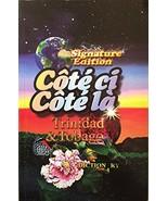 Cote ci Cote la Trinidad and Tobago Dictionary 3rd edition [Paperback] J... - $188.34