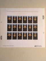 US Medal of Honor, 20 Korean War Stamps  - $16.00