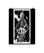 The Arm - Poster - $18.50+
