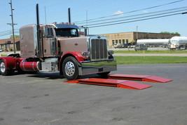 "Wireless OP-923 Axle Truck Scale 12'x30"" 60,000 lb Indicator Printer Sco... - $9,799.00"