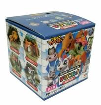 MegaHouse Digimon Adventure Data 1 Action Figures (Japan Import) - $9.69
