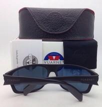 New Polarized VUARNET Sunglasses VL 1609 0001 Black Frame w/ Grey Polar Lenses