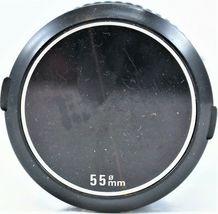 Tamron Multi C F 1:2.8 135mm Camera Lens for Nikon AI With Soft Case image 5
