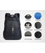 "Comfortable 15.6"" Laptop Swiss Gear Design Backpack with Air Cell Protec... - $20.43"