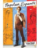 Napoleon Dynamite (DVD, 2009, Full Frame/Widescreen) - a - $5.50