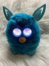 Hasbro Furby Boom Special Edition Favorite Blue 2013 - $30.00