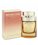 Michael Kors Wonderlust Sublime By Michael Kors Eau De Parfum Spray 3.4 ... - $111.15