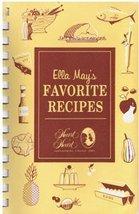Ella May's Favorite Recipes [Plastic Comb]