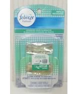Febreze Refresh refill Fresh Meadow Scent Twin pack 0.18 oz each Rare New - $19.70