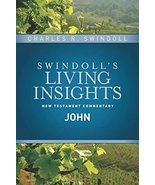 Insights on John (Swindoll's Living Insights New Testament Commentary) [... - $19.79