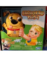 NEW~HASBRO~Cachorro Pis Pis~JUEGO DE MESA~SPANISH/ESPAñOL VERSION - $34.64