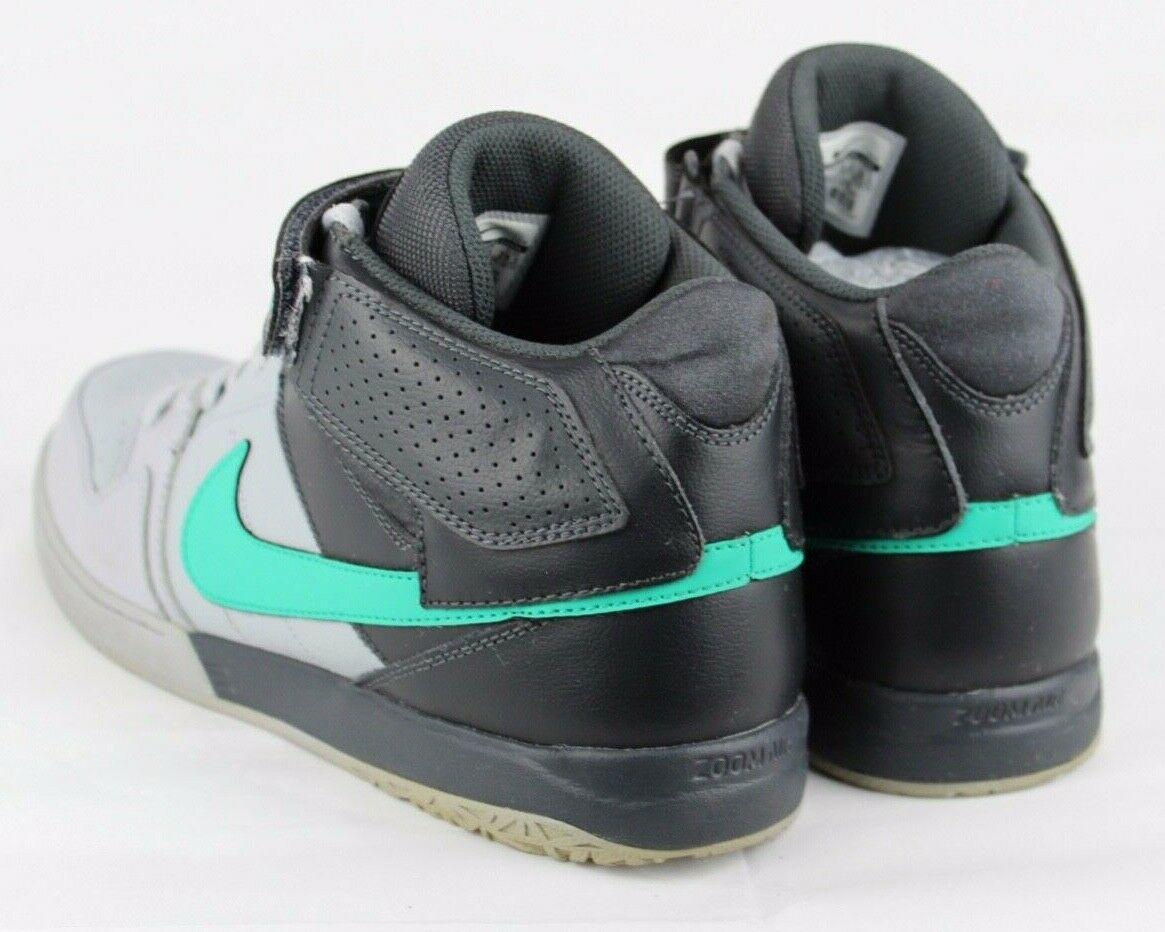 Nike Sb Zoom Air Uomo Grigio Nero Skate and 50 similar items