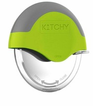 Kitchy Pizza Cutter Wheel - Super Sharp And Easy To Clean Slicer, Kitche... - $24.99+