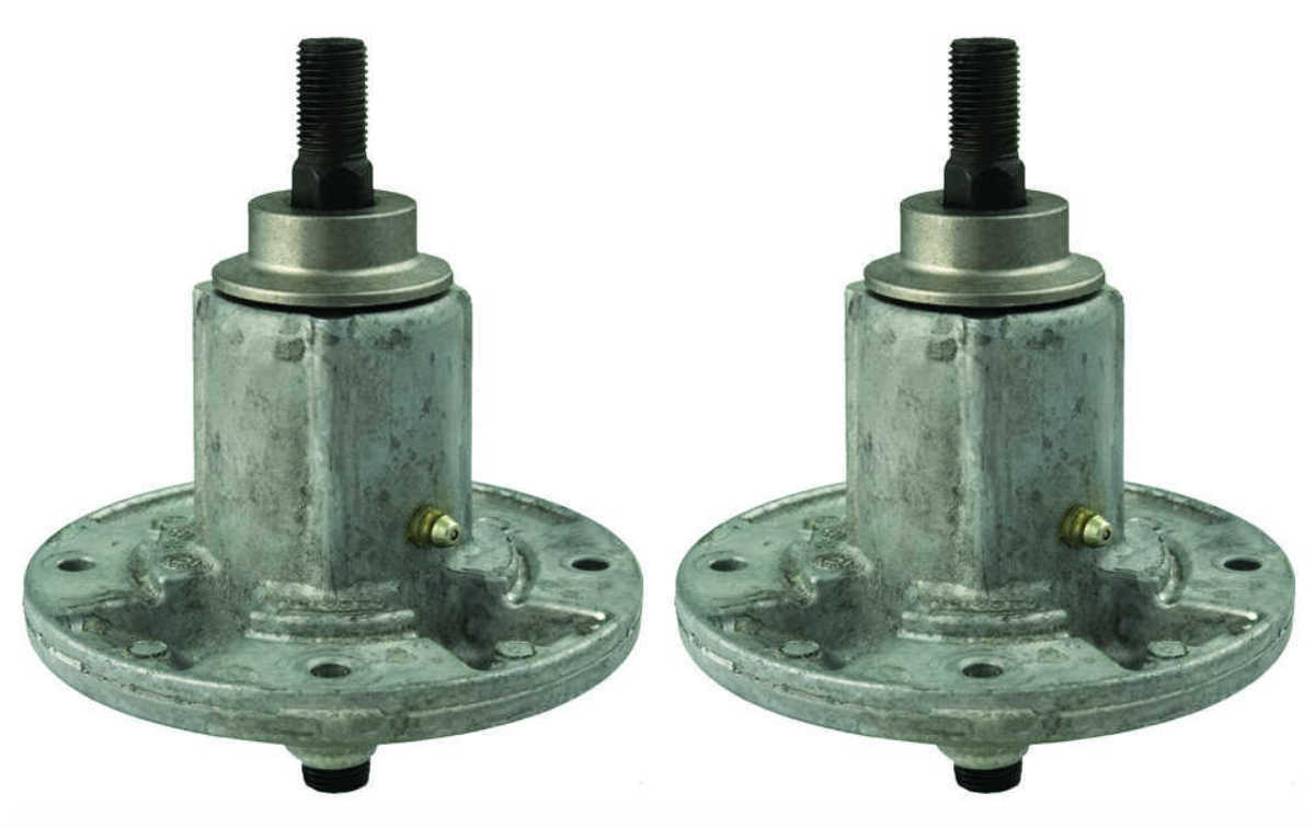 "(2) Spindles Replaces John Deere GY21099 GY20454 GY20867 GY20962 42"" Deck - $48.95"