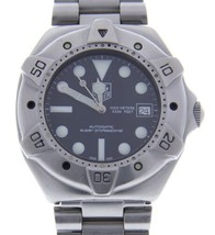 Tag Heuer Professional Swiss-Automatic Mens Watch - $1,748.50