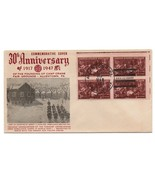 Commemorative Cover Army Ambulance Corps 1917-1947 Camp Crane Allentown PA - $40.16 CAD