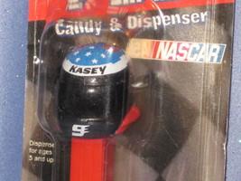 """NASCAR """"Kasey Kahne"""" Candy Dispenser by PEZ. - $8.00"""