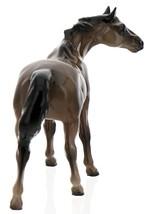 Hagen-Renaker Miniature Ceramic Horse Figurine Thoroughbred Mare image 4