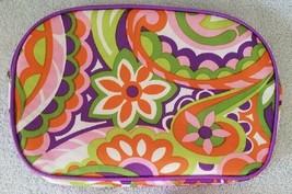 Clinique Mosaic Design Cosmetic Bag - $4.00