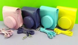 Fujifilm Instax Groovy Camera Case For Fujifilm Instax Mini 8 Cameras Re... - $6.26+
