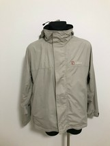 Fjallraven Jacket Waterproof Shell Men's Size XL - $87.28