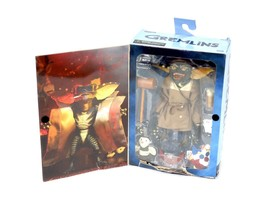 """NECA Gremlins Ultimate Flasher Gremlin 7"""" Action Figure 1984 Scary Movie - $43.38"""