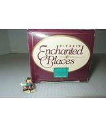 WDCC Walt Disney Enchanter Places Miniature-PINOCCHIO Figurine IOB - $59.95