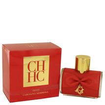 Carolina Herrera CH Privee 2.7 Oz Eau De Parfum Spray image 1