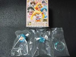 Sailor Moon Candy Makeup  Petit Chara Land 2015 Sailor Mercury From Japan - $26.18