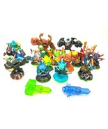 Activision Skylanders Trap Team Mixed Lot Figures Jewels Xbox Playstatio... - $38.65