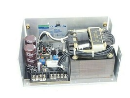 SOLA SLS-15-045T REGULATED POWER SUPPLY 15VDC, 4.5A, SLS15045T