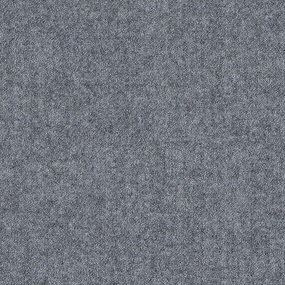 Camira Upholstery Fabric Gray Wool Twill Synergy LDS16 1.5 yards Q